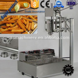 Made in China 10 liters commercial churros making machine