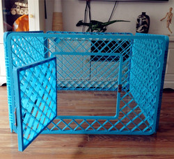 Many colors portable dog kennel