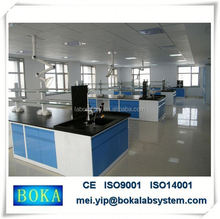 CE Certification, Work Bench For Academy Of Agricultural Sciences, Boka Company