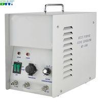 1g/h portable water ozone generator air purifier air sterilization equipment
