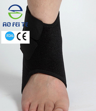 2015 best quality ankle guard adjustable for running,basketball,walking