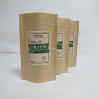 High Quality Resealable Kraft Paper Contract Packaging Companies