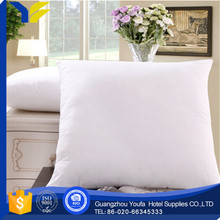 hotel china wholesale buckwheat plain nice decorative cushion pillow wholesale