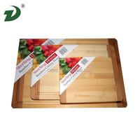 Caoxian wholesale cheap wood cutting cutting board