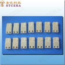 STCERA Custom Fabrication 99% Alumina Ceramic Machine Components