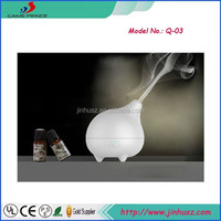 New Ultrasonic Aroma Humidifier Cool Mist Air Diffuser Purifier