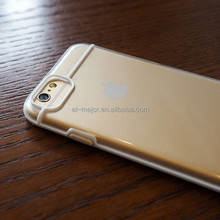 Nexestek PC + TPU transparent case for Apple iPhone 6 plus