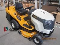 Cub Cadet ride on Mower/lawn mower grass catcher, garden machine