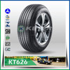 Radial Car Tyre With Certificates ECE GCC KETER Brand Passenger Car Tyre New PCR tires 195/60R15