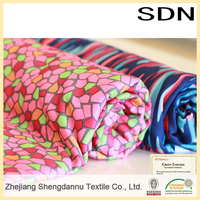 Professional Manufacturer Wholesale printed fabric of bedding sets