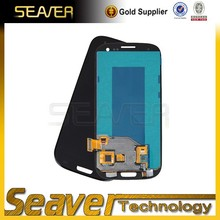 blue replacement lcd for sprint galaxy s3 (sph-l710) ,digitizer for samsung s3 ,touch screen for samsung s3