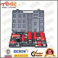 4 ton TL0200-1S Pro-Quality Auto Body Frame Repair Hydraulic Tool Kit - Porta Power