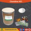 Clonidine Hydrochloride(Clonidine HCl) powder with high quality// CAS: 4205-91-8