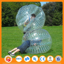 big discount popular soccer bubble ball,windo bump ball,bumperball for sale