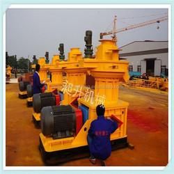 CSPM 2015 best selling pine sawdust pellet machine for sale/timber wood pellet machine