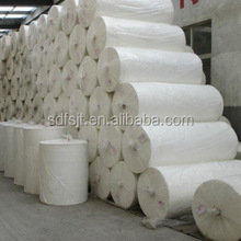 RECYCLED WOOD PULP TOILET TISSUE