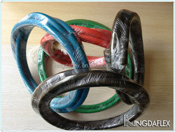 Flexible Rubber high pressure Oxygen Welding Hose EN559/GOST 9356-75 Manufacturer