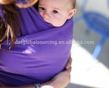 Hot Sale! No Ring Baby Slings Infant Slings Baby Sling Carrier Portable