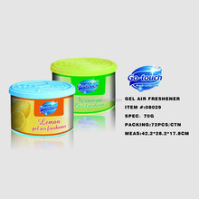 70g-100g air freshener gel