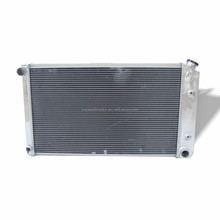 Fits 1977-82 CHEVY CORVETTE V8 5.7L/5.0L engine cooling radiator