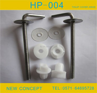 wholesale Stainless steel toliet seat hinges