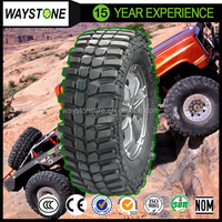 Waystone 4x4 off road buggy tire off road mud tires 33x12.5r20 rc 4x4 off road tire