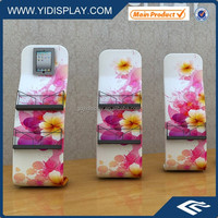 New Laptop Holder Sample of Advertisement Product