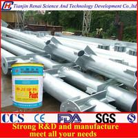 Nontoxic Anticorrosive Zinc Phosphate Paint