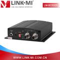 Lm-sc5325 Audio Video HDMI / VGA / AV a BNC SDI convertidor soporte todo tipo SDI resolución
