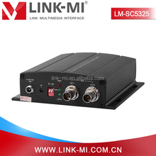 LM-SC5325 Audio Video HDMI/VGA/AV to BNC SDI Converter Support All Type SDI Resolution