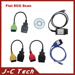 Fiat ECU Scan Cable V2.8 Newest Version ECU Chip Tuning Tool