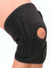 Ease To Wear Protective Knee Support New Products Patella Knee Support Permanent Magnet Knee Brace