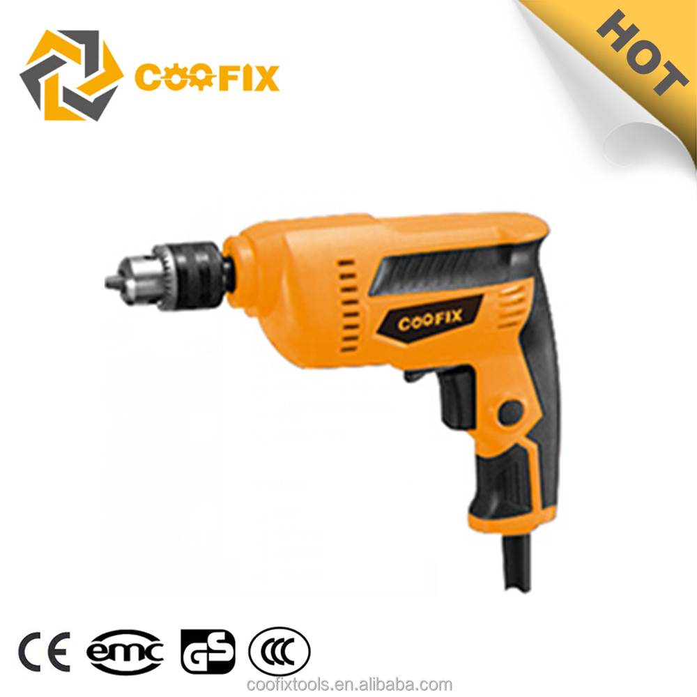 Power Tools Product : Power tools made in china high speed electric drill cf