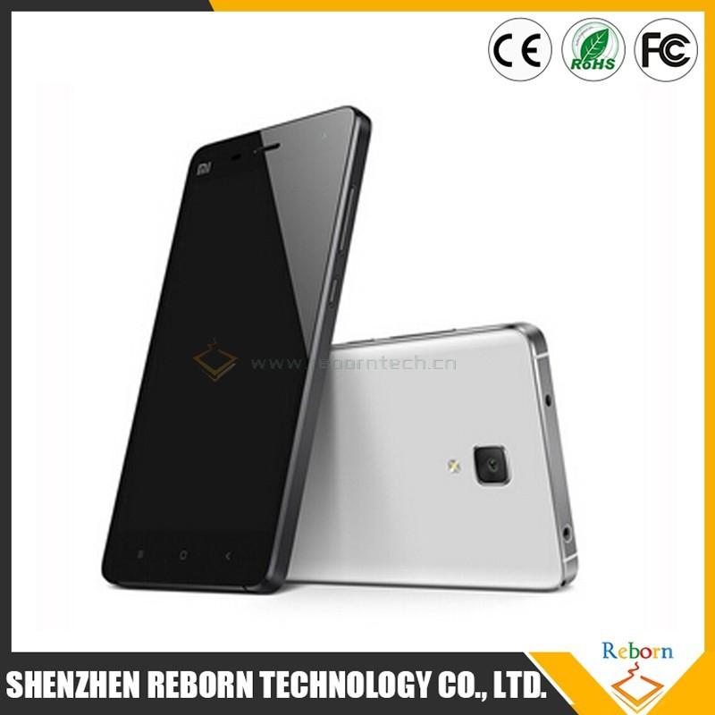 Xiaomi Mi4 Mi 4 32 Gb Cell Phone Miui V5 Quad Core 2.5ghz ...