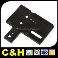 China precision cnc rc car parts aluminum factory price
