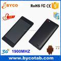 5 polegadas smart phone internacional de telefone móvel do telefone móvel gerador