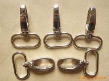 Metal snap hook/ bag buckle for handbag leather bag