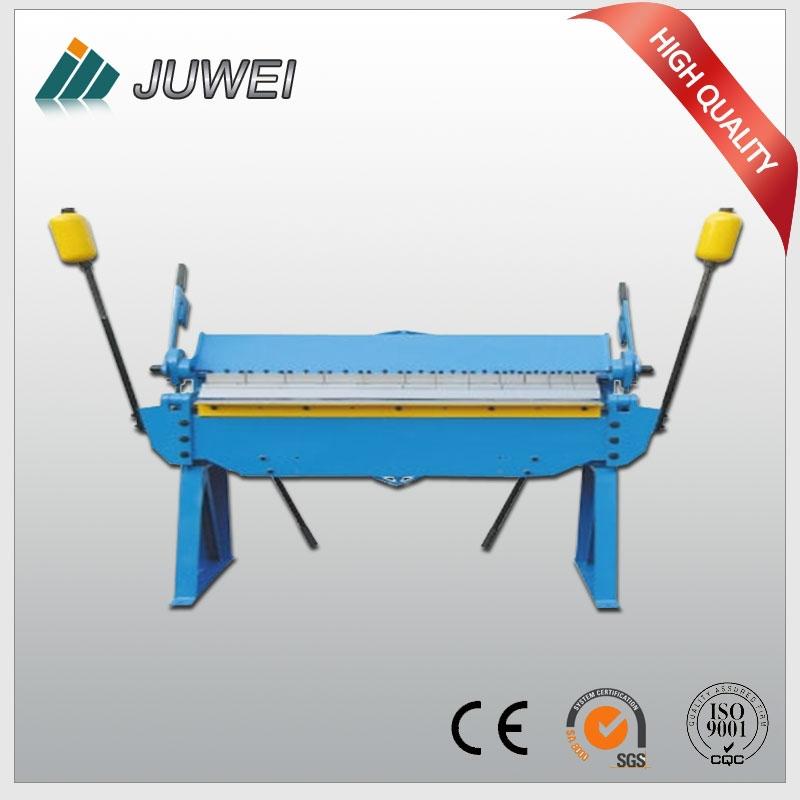 manual bending machine
