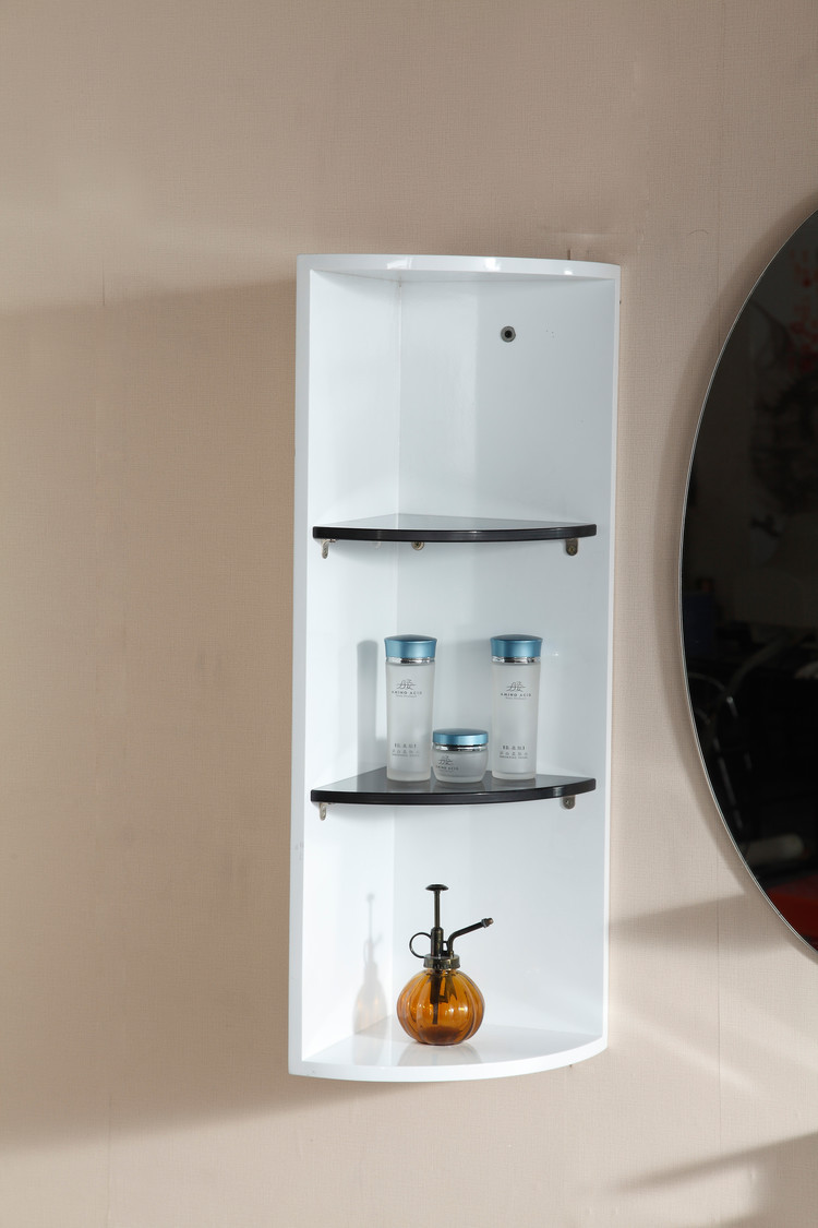 Nieuwe ontwerp badkamer meubels, wc kasten pvc gemaakt in china kd ...