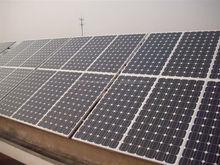 MPPT high efficiency 10000w solar power system 50kw solar panel