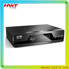 For Thailand/ Russia standerd HD DVB-T2 set top box (Model: DVB-T2 1481)
