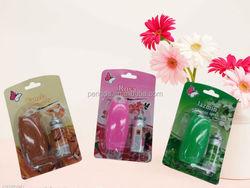 12ML mini toilet spray air freshener