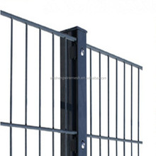 Twin Wire Fence/Mesh Openings:200x50mm/2.5 M(L)*2.03 M(H)