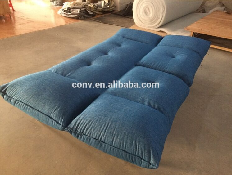 Vente chaude stock articles bon march clic clac futon for Canape lit bonne qualite