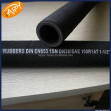 SAE 100 R1AT Neoprene rubber Industrial Oil Hose