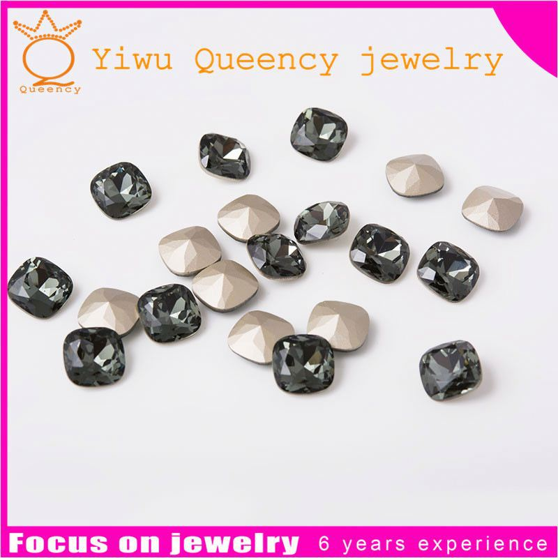 wholesale jewelry supplies faceted octagon