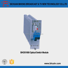 easy to maintain good shielding BHOS1000 Optical Switch Module