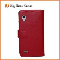 China manufacturer soft case for optimus l9 ii d605