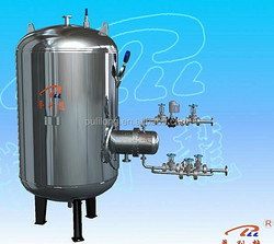 Invite Agents--stainless steel shell and tube heat exchanger with ASME U stamp Skype: amy88321
