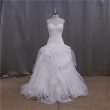 covered back bottom tulle 2012 cap sleeve bridal dress